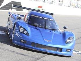 Ver foto 5 de Chevrolet Corvette Daytona Prototype 2012