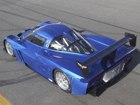 Ver foto 3 de Chevrolet Corvette Daytona Prototype 2012