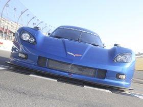 Ver foto 2 de Chevrolet Corvette Daytona Prototype 2012