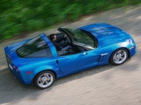 Ver foto 2 de Chevrolet Corvette Grand Sport 2010