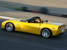 Ver foto 8 de Chevrolet Corvette Grand Sport Convertible 2010