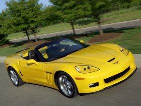 Ver foto 5 de Chevrolet Corvette Grand Sport Convertible 2010