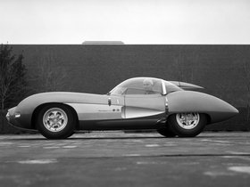 Ver foto 2 de Chevrolet Corvette SS XP 64 Concept Car 1957