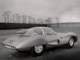 Ver foto 10 de Chevrolet Corvette SS XP 64 Concept Car 1957