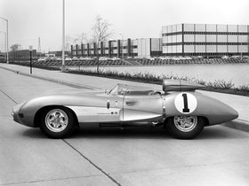 Ver foto 9 de Chevrolet Corvette SS XP 64 Concept Car 1957