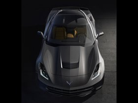 Ver foto 16 de Chevrolet Corvette Stingray C7 2014