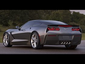 Ver foto 14 de Chevrolet Corvette Stingray C7 2014