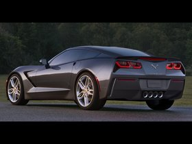 Ver foto 13 de Chevrolet Corvette Stingray C7 2014