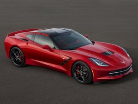 Ver foto 12 de Chevrolet Corvette Stingray C7 2014