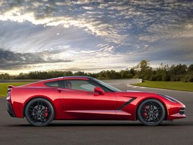 Ver foto 10 de Chevrolet Corvette Stingray C7 2014