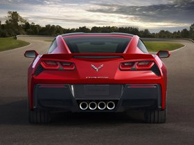 Ver foto 8 de Chevrolet Corvette Stingray C7 2014