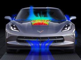Ver foto 7 de Chevrolet Corvette Stingray C7 2014