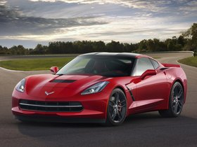 Ver foto 2 de Chevrolet Corvette Stingray C7 2014