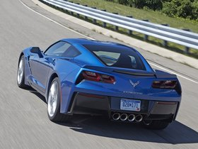 Ver foto 42 de Chevrolet Corvette Stingray C7 2014