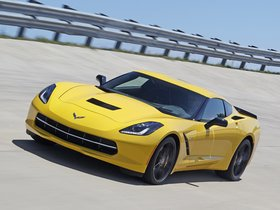 Ver foto 41 de Chevrolet Corvette Stingray C7 2014