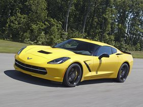 Ver foto 40 de Chevrolet Corvette Stingray C7 2014