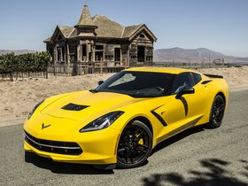 Ver foto 46 de Chevrolet Corvette Stingray C7 2014