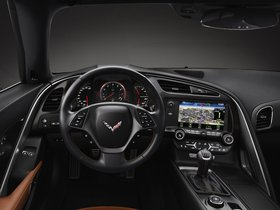 Ver foto 22 de Chevrolet Corvette Stingray C7 2014