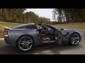 Ver foto 18 de Chevrolet Corvette Stingray C7 2014