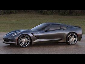 Ver foto 17 de Chevrolet Corvette Stingray C7 2014