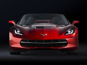 Ver foto 39 de Chevrolet Corvette Stingray C7 2014