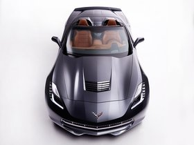 Ver foto 36 de Chevrolet Corvette Stingray C7 2014