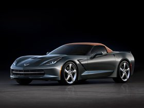 Ver foto 31 de Chevrolet Corvette Stingray C7 2014