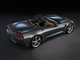Ver foto 30 de Chevrolet Corvette Stingray C7 2014
