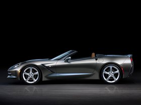 Ver foto 28 de Chevrolet Corvette Stingray C7 2014