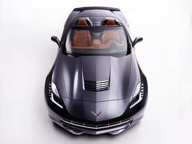 Ver foto 19 de Chevrolet Corvette Stingray Convertible C7 2013