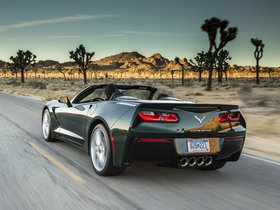 Ver foto 11 de Chevrolet Corvette Stingray Convertible C7 2013