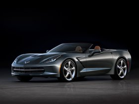 Ver foto 29 de Chevrolet Corvette Stingray Convertible C7 2013