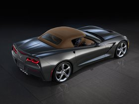 Ver foto 26 de Chevrolet Corvette Stingray Convertible C7 2013
