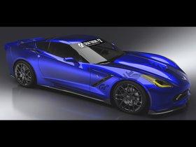 Ver foto 1 de Chevrolet Corvette Stingray Gran Turismo Concept 2013