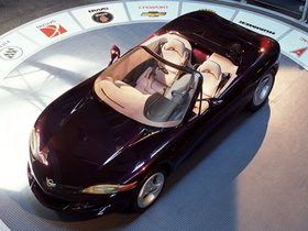 Ver foto 3 de Chevrolet Corvette Stingray III Concept 1991