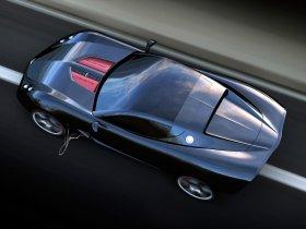 Ver foto 3 de Chevrolet Corvette Z03 Concept 2008