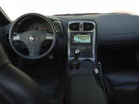 Ver foto 12 de Chevrolet Corvette Z06 2006