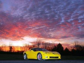 Ver foto 2 de Chevrolet Corvette Z06 2006