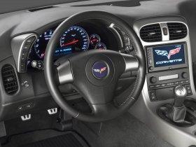 Ver foto 11 de Chevrolet Corvette Z06 2006