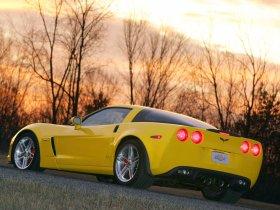 Ver foto 9 de Chevrolet Corvette Z06 2006
