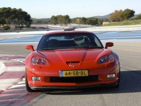 Ver foto 7 de Chevrolet Corvette Z06 2006