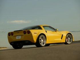 Ver foto 6 de Chevrolet Corvette Z06 2006