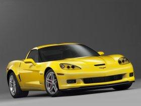 Ver foto 5 de Chevrolet Corvette Z06 2006