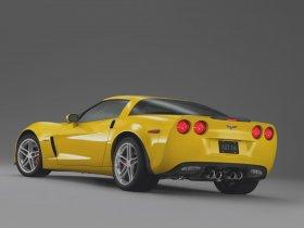 Ver foto 4 de Chevrolet Corvette Z06 2006