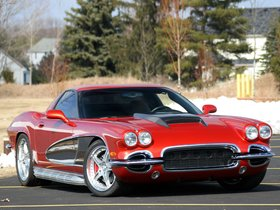 Ver foto 1 de Chevrolet Corvette Z06 CRC Classic Reflection Coachworks C5 2004
