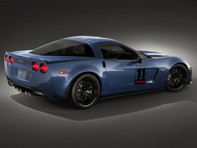 Ver foto 2 de Chevrolet Z06 Carbon Limited Edition 2010