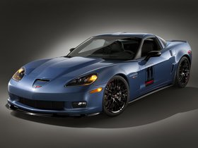 Ver foto 1 de Chevrolet Z06 Carbon Limited Edition 2010