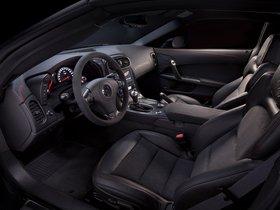 Ver foto 6 de Chevrolet Corvette Z06 Centennial Edition 2011