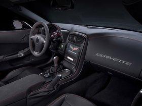 Ver foto 5 de Chevrolet Corvette Z06 Centennial Edition 2011