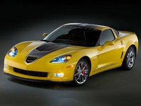 Ver foto 5 de Chevrolet Corvette Z06 GT1 Championship Edition C6 2009